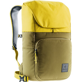Deuter UP Sydney Mochila 22l, clay/turmeric
